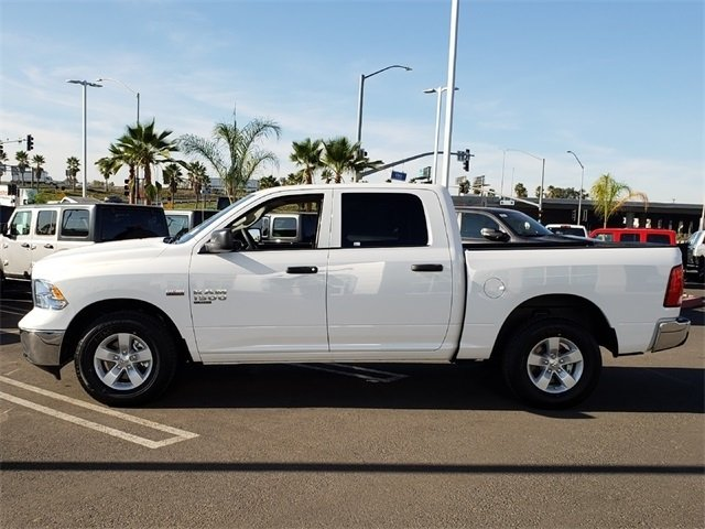 2019 Ram 1500 Crew Cab 4x2,  Pickup #KS562449 - photo 5