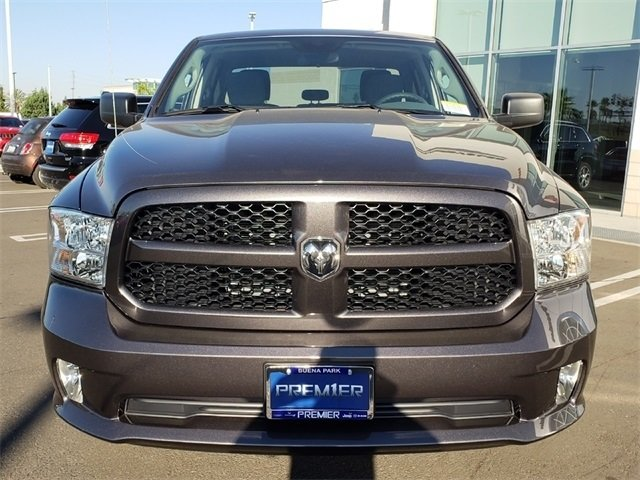 2019 Ram 1500 Quad Cab 4x2,  Pickup #KS571438 - photo 3