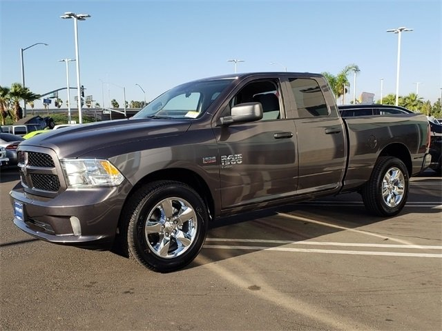 2019 Ram 1500 Quad Cab 4x2,  Pickup #KS571438 - photo 4
