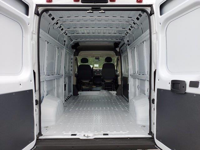 2021 Ram ProMaster 2500 High Roof FWD, Empty Cargo Van #21462 - photo 1