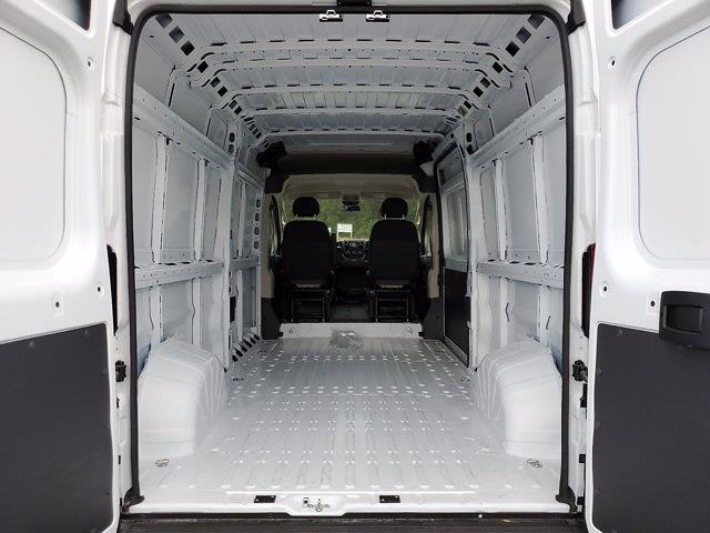 2021 Ram ProMaster 2500 High Roof FWD, Empty Cargo Van #21464 - photo 1