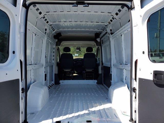 2021 Ram ProMaster 1500 High Roof FWD, Empty Cargo Van #21495 - photo 1