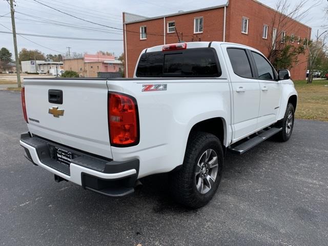 2016 Chevrolet Colorado Crew Cab 4x4, Pickup #134847-1 - photo 1