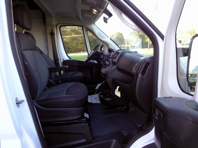 2018 ProMaster 2500 High Roof FWD,  Empty Cargo Van #R5452 - photo 15