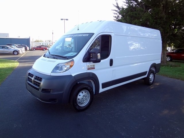 2018 ProMaster 2500 High Roof, Cargo Van #R5452 - photo 18
