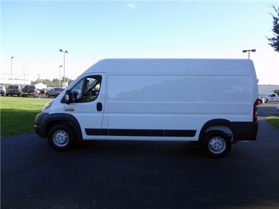 2018 ProMaster 2500 High Roof FWD,  Empty Cargo Van #R5452 - photo 3