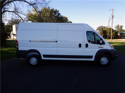 2018 ProMaster 2500 High Roof FWD,  Empty Cargo Van #R5452 - photo 20