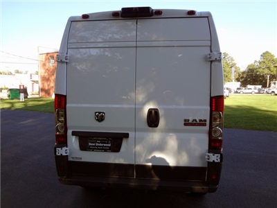 2018 ProMaster 2500 High Roof FWD,  Empty Cargo Van #R5452 - photo 21