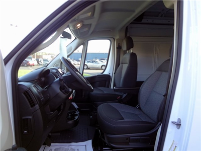 2018 ProMaster 2500 High Roof FWD,  Empty Cargo Van #R5452 - photo 6