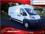 2018 ProMaster 2500 High Roof, Cargo Van #R5452 - photo 1