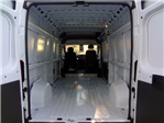 2018 ProMaster 2500 High Roof FWD,  Empty Cargo Van #R5452 - photo 2