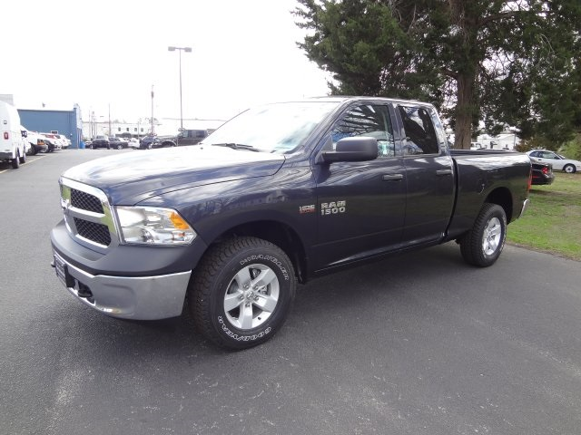 2018 Ram 1500 Quad Cab 4x4,  Pickup #R5456 - photo 22