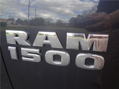 2018 Ram 1500 Quad Cab 4x4,  Pickup #R5456 - photo 15