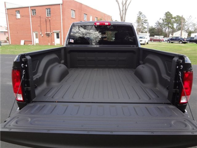 2018 Ram 1500 Quad Cab 4x4,  Pickup #R5456 - photo 25