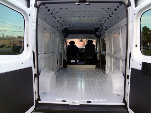 2018 ProMaster 2500 High Roof FWD,  Empty Cargo Van #R5463 - photo 2