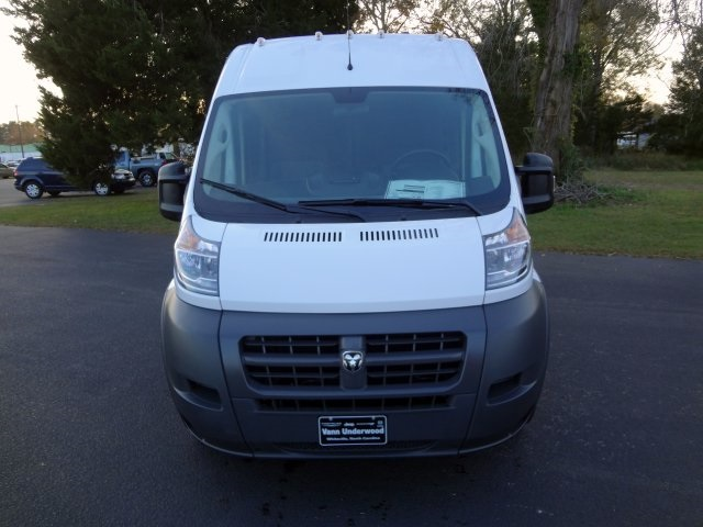 2018 ProMaster 2500 High Roof FWD,  Empty Cargo Van #R5463 - photo 14