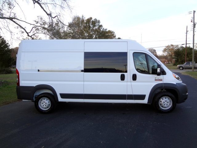 2018 ProMaster 2500 High Roof, Cargo Van #R5463 - photo 15
