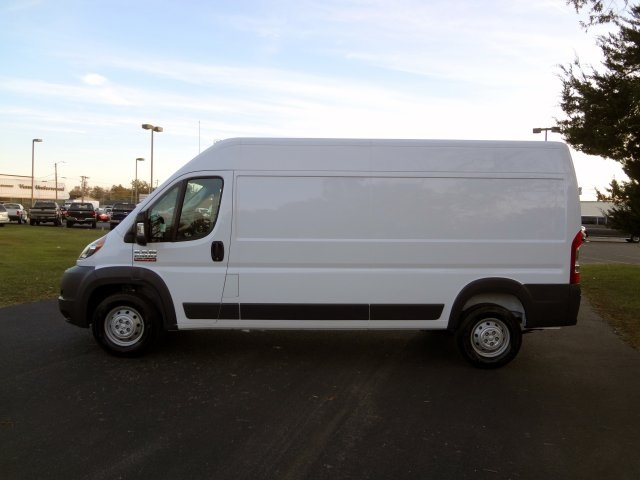 2018 ProMaster 2500 High Roof FWD,  Empty Cargo Van #R5463 - photo 3