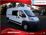 2018 ProMaster 2500 High Roof FWD,  Empty Cargo Van #R5463 - photo 1