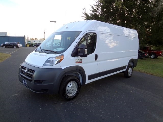 2018 ProMaster 2500 High Roof FWD,  Empty Cargo Van #R5465 - photo 14