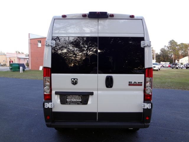2018 ProMaster 2500 High Roof, Cargo Van #R5465 - photo 17