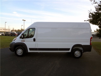 2018 ProMaster 2500 High Roof FWD,  Empty Cargo Van #R5465 - photo 3