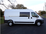 2018 ProMaster 2500 High Roof FWD,  Empty Cargo Van #R5465 - photo 16