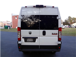 2018 ProMaster 2500 High Roof FWD,  Empty Cargo Van #R5465 - photo 17