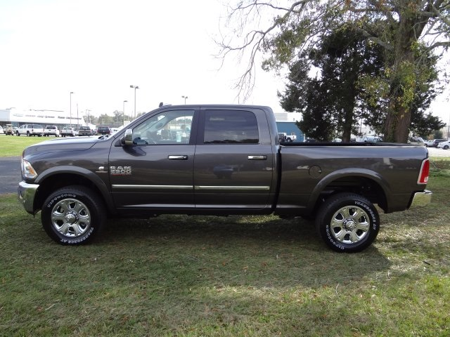 2018 Ram 2500 Crew Cab 4x4,  Pickup #R5468 - photo 3