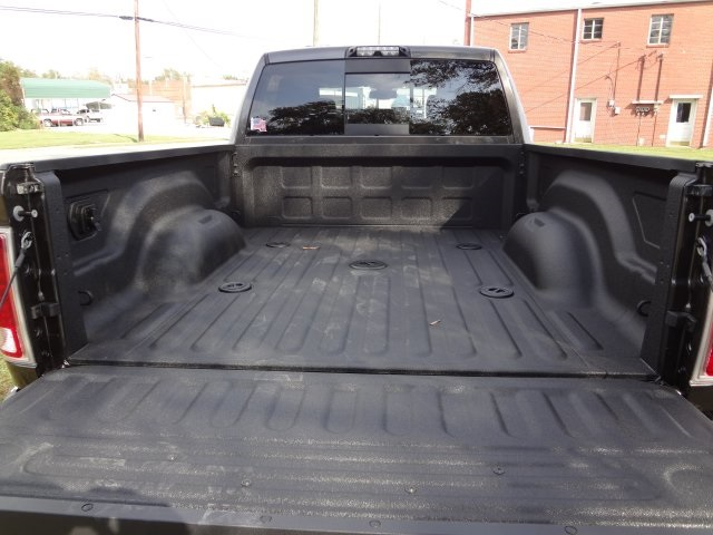 2018 Ram 2500 Crew Cab 4x4,  Pickup #R5468 - photo 28