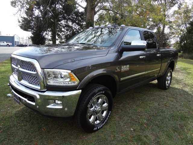 2018 Ram 2500 Crew Cab 4x4,  Pickup #R5468 - photo 29