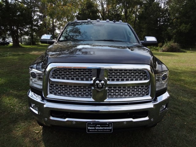 2018 Ram 2500 Crew Cab 4x4,  Pickup #R5468 - photo 30