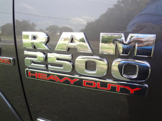 2018 Ram 2500 Crew Cab 4x4,  Pickup #R5468 - photo 4