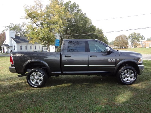 2018 Ram 2500 Crew Cab 4x4,  Pickup #R5468 - photo 31