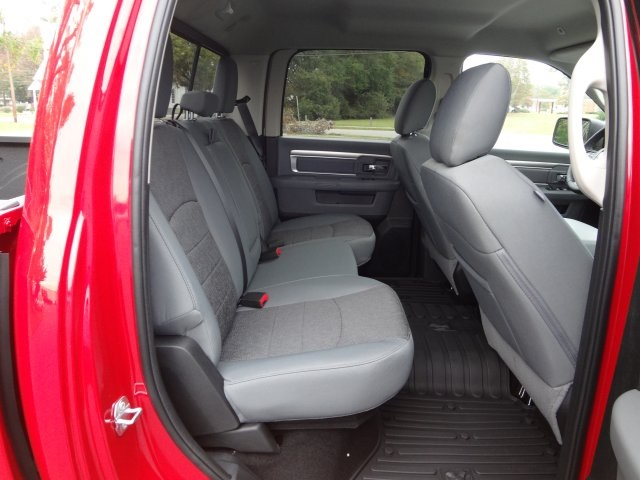 2018 Ram 1500 Crew Cab 4x4,  Pickup #R5473 - photo 19
