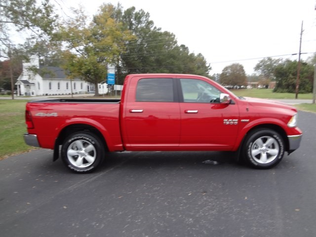 2018 Ram 1500 Crew Cab 4x4,  Pickup #R5473 - photo 23
