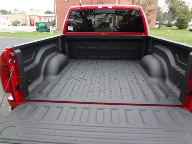2018 Ram 1500 Crew Cab 4x4,  Pickup #R5473 - photo 24