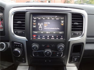 2018 Ram 1500 Crew Cab 4x4,  Pickup #R5473 - photo 15