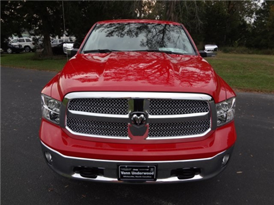2018 Ram 1500 Crew Cab 4x4,  Pickup #R5473 - photo 22