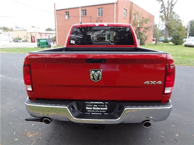 2018 Ram 1500 Crew Cab 4x4,  Pickup #R5473 - photo 2