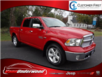 2018 Ram 1500 Crew Cab 4x4,  Pickup #R5473 - photo 1