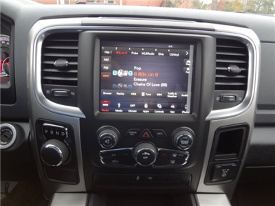 2018 Ram 1500 Crew Cab 4x2,  Pickup #R5487 - photo 13