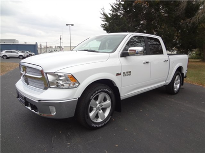 2018 Ram 1500 Crew Cab,  Pickup #R5487 - photo 21