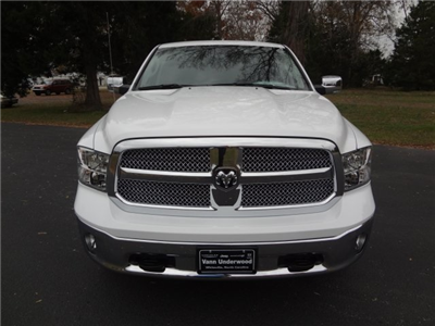 2018 Ram 1500 Crew Cab 4x2,  Pickup #R5487 - photo 22