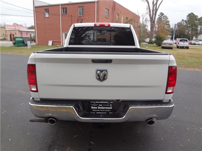 2018 Ram 1500 Crew Cab 4x2,  Pickup #R5487 - photo 2