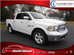 2018 Ram 1500 Crew Cab 4x2,  Pickup #R5487 - photo 1