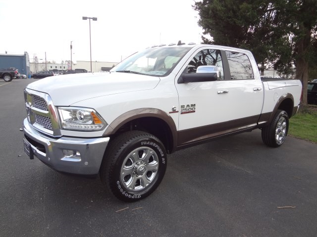 2018 Ram 2500 Crew Cab 4x4,  Pickup #R5493 - photo 26