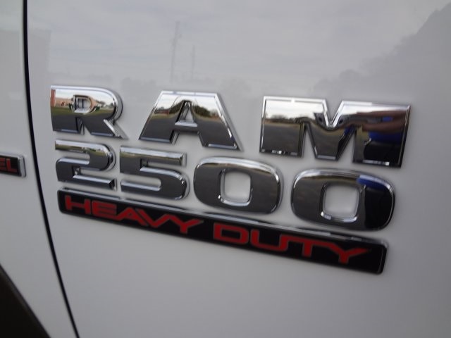 2018 Ram 2500 Crew Cab 4x4,  Pickup #R5493 - photo 4