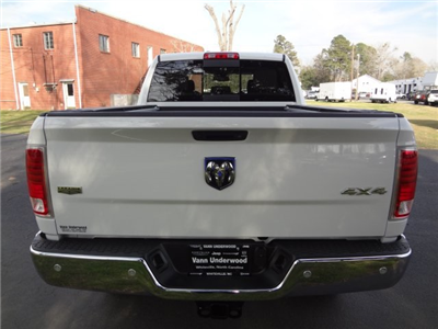 2018 Ram 2500 Crew Cab 4x4,  Pickup #R5493 - photo 2