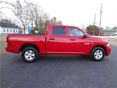 2018 Ram 1500 Crew Cab 4x2,  Pickup #R5499 - photo 20